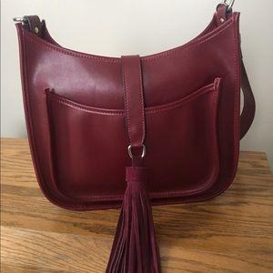 Handbags - Co-Lab red purse